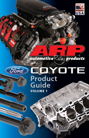 Coyote Product Guide