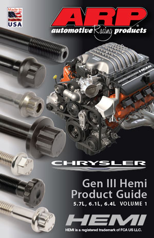 Hemi Product Guide