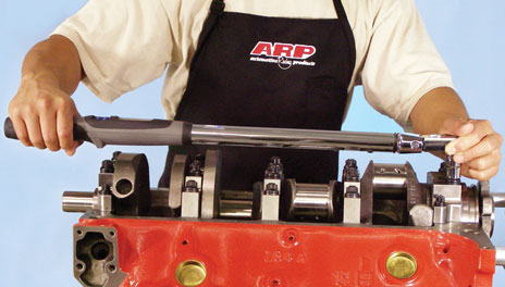 The Official ARP Web Site   Technical Information